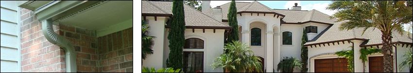 Jenkins Gutters - Services