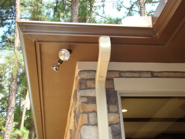 Gutters Kingwood And Surrounding Areas